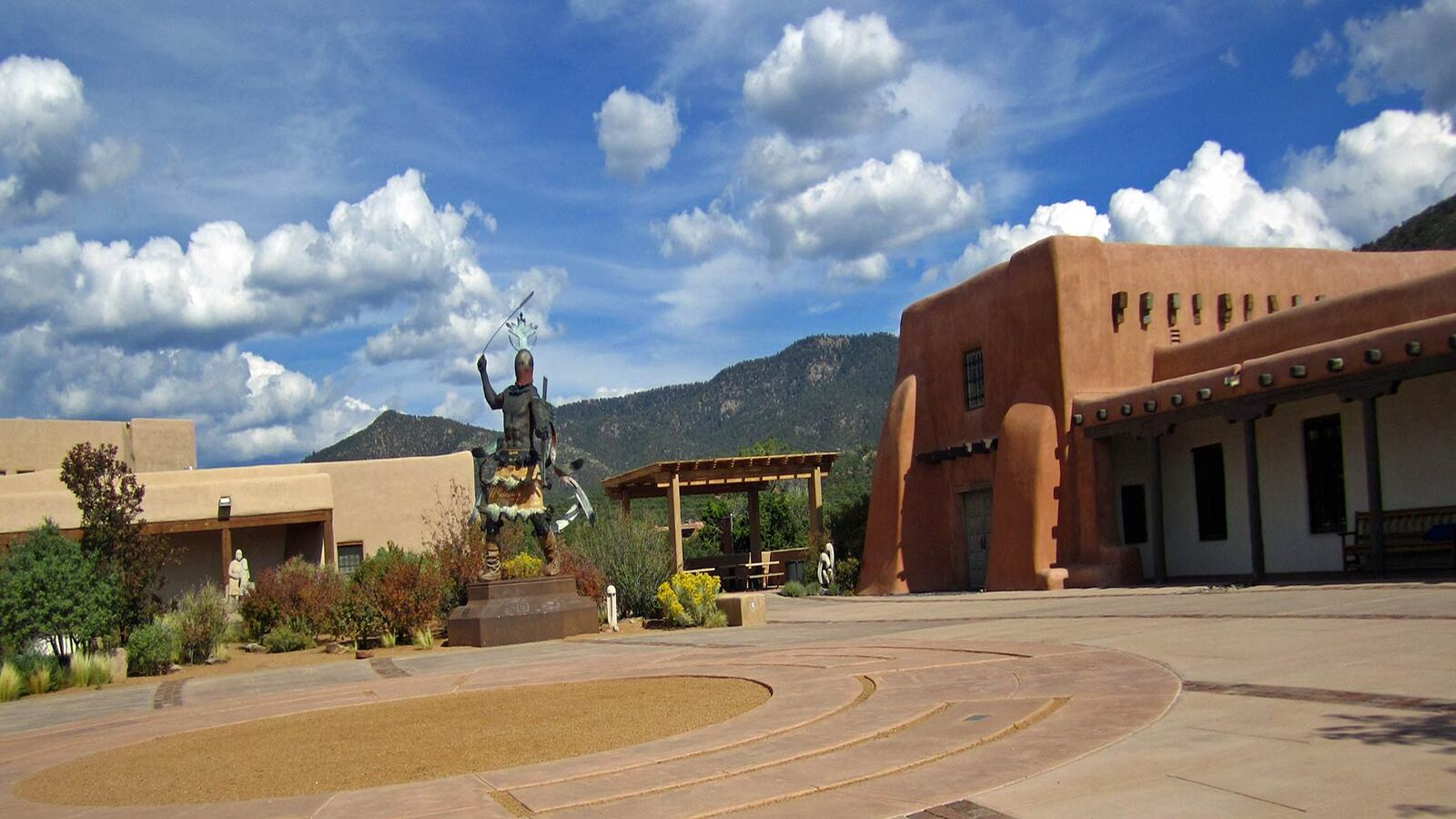 Santa Fe Museums and Galleries